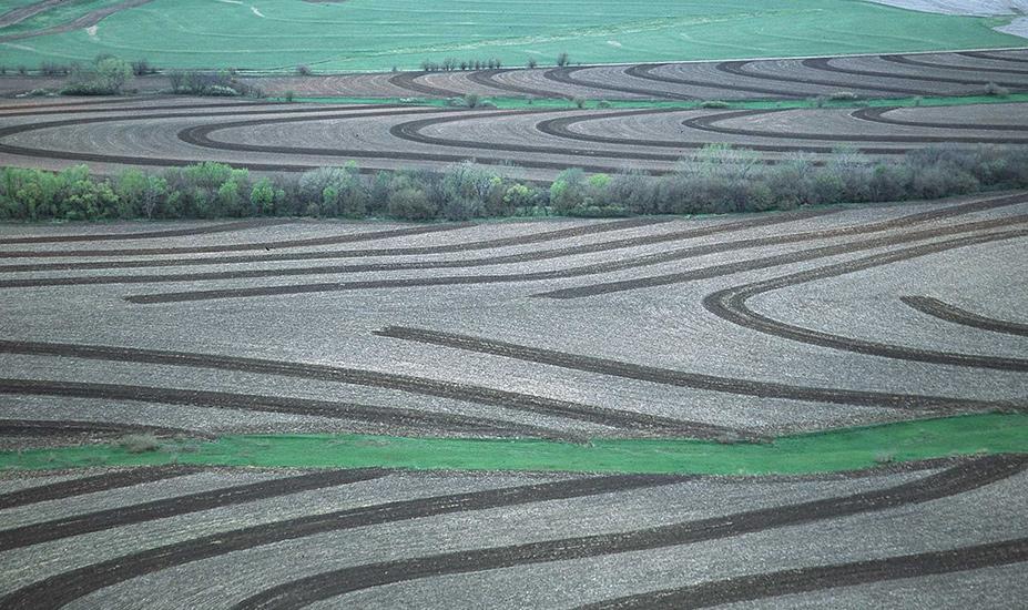 勐海县2011年高标准农田建设项目