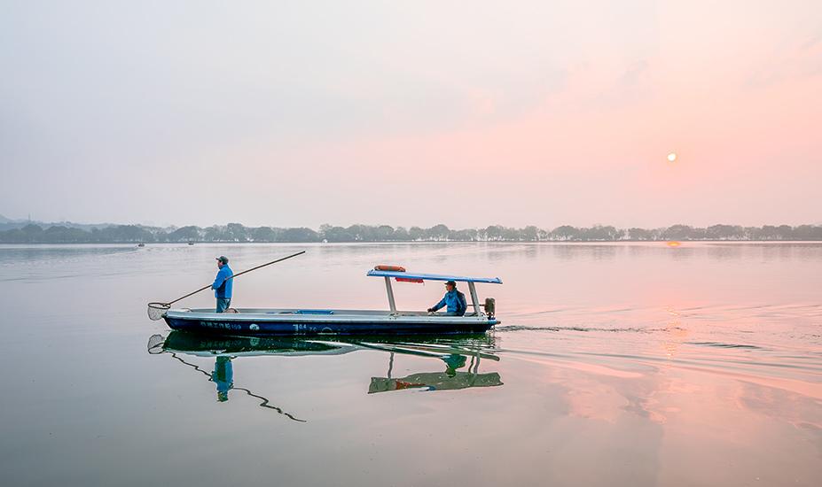 中英合作中国水行业发展项目